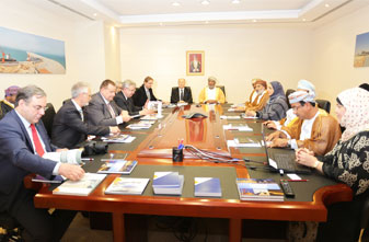 SEZAD Chairman Welcomes Parliamentary Friendship Committee Delegation of the Polish Senate