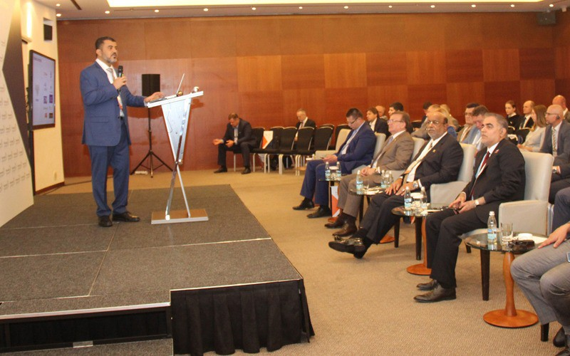 Special Economic Zone Authority at Duqm organizes a promotional campaign in Russia