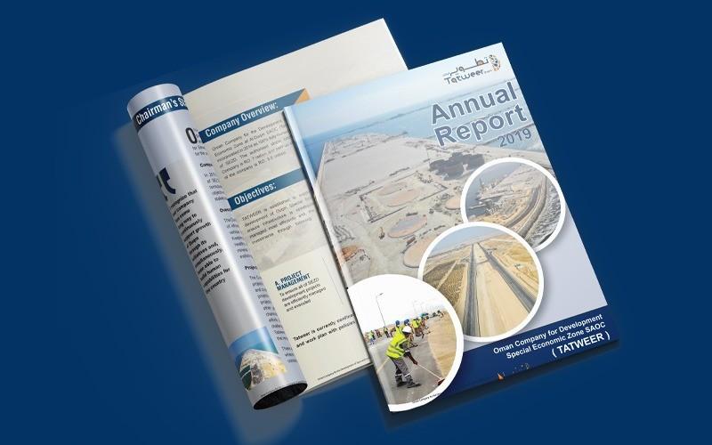 Annual Report - 2019